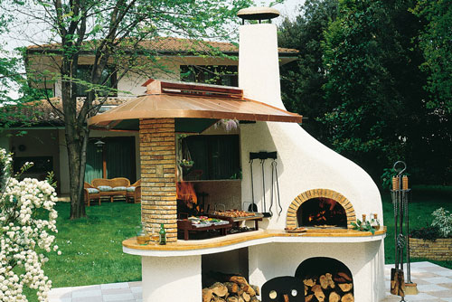 Barbecue palazzetti seregno tripodi pavimenti e rivestimenti