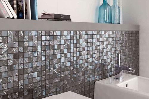 Rivestimenti in mosaico saronno tripodi pavimenti e rivestimenti